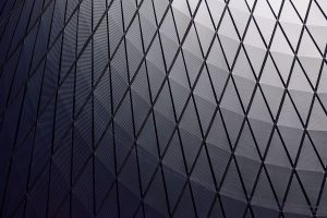 Generic metal grid for products page